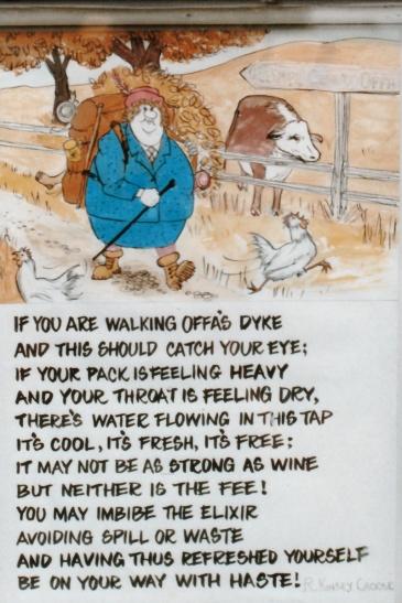 Offas Dyke 4
