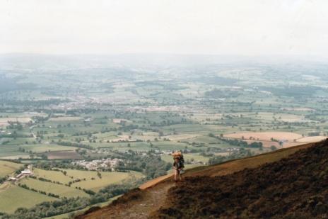Offas Dyke 5